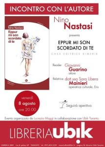 libro Nastasi