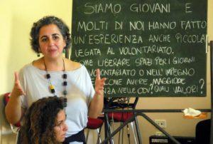Tiziana Ferrittu