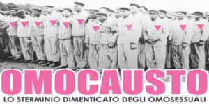 olocausto - hermes