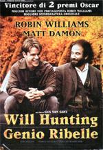rassegna filmica will hunting