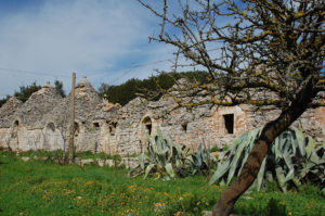 masseria storica in Oasi WWF Monte Sant Elia 1