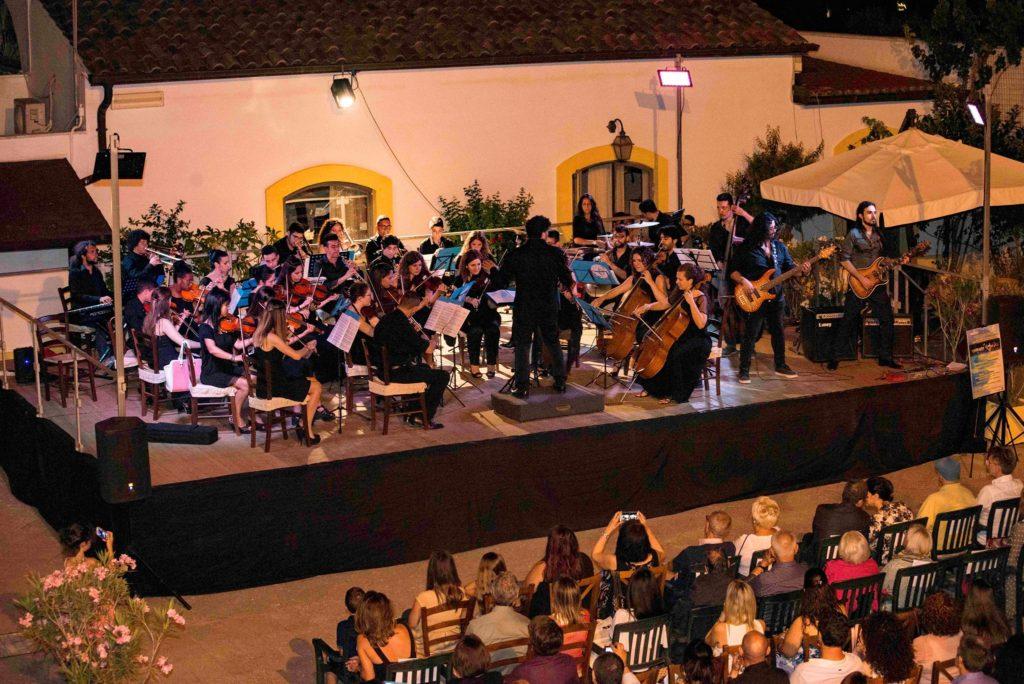 Giovane Orchestra jonica - Taranto
