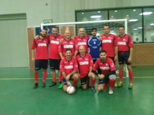 campionato calcio avis