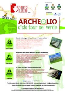 Locandina.Archeolio
